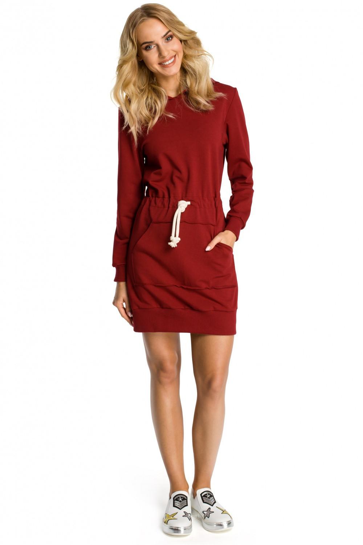 Denní šaty model 107472 Moe S