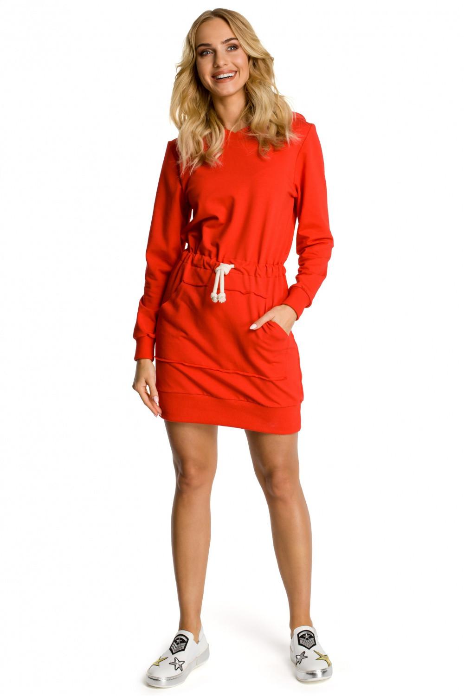Denní šaty model 107473 Moe S