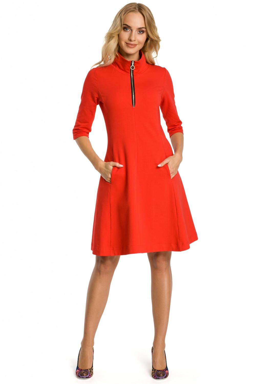 Denní šaty model 107482 Moe S