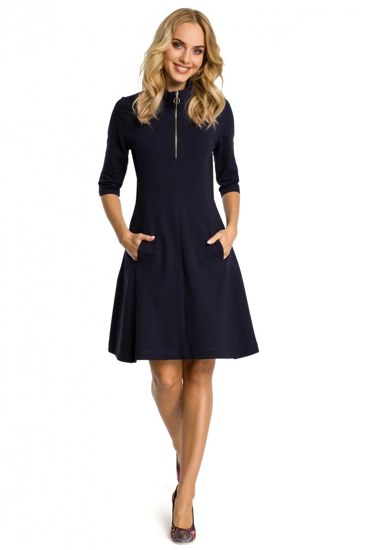 Denní šaty model 107483 Moe S
