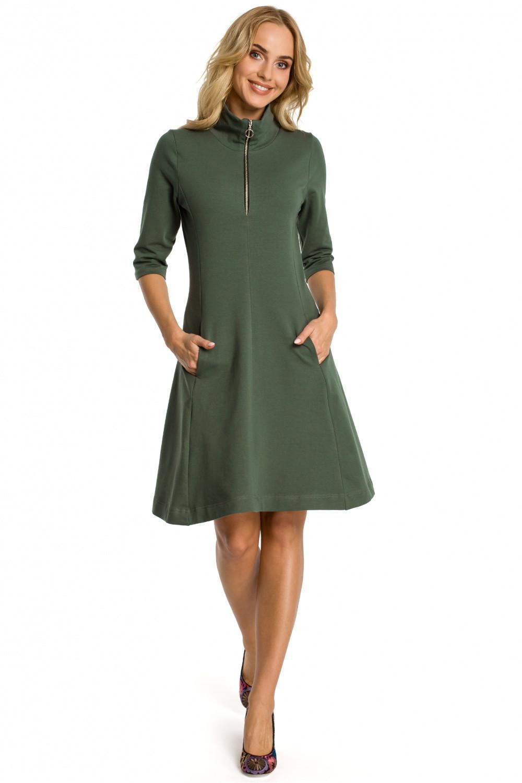 Denní šaty model 107484 Moe S