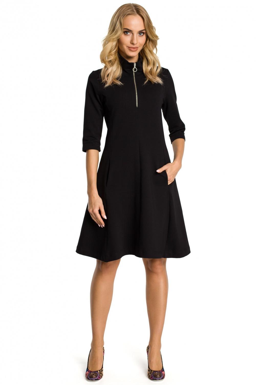 Denní šaty model 107485 Moe S