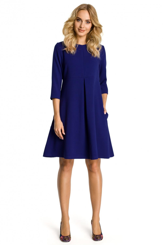 Denní šaty model 107521 Moe S