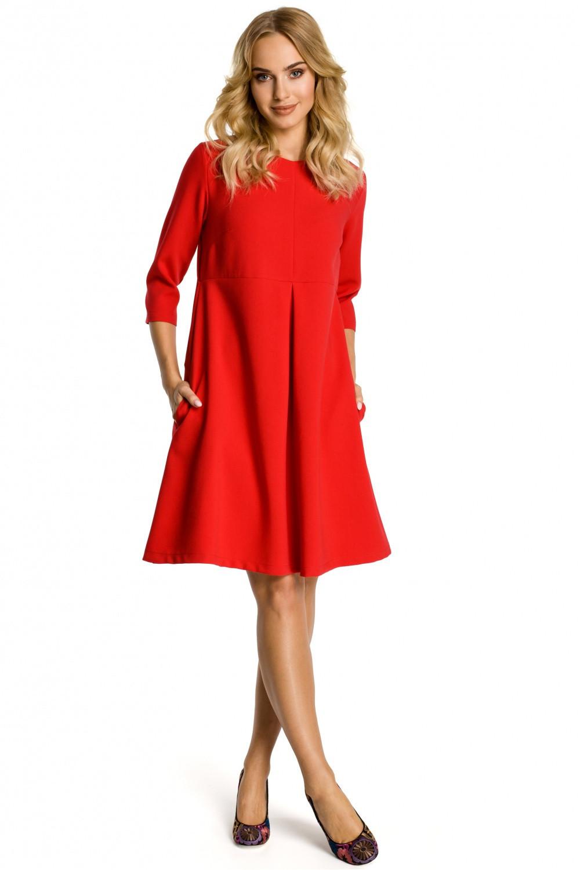 Denní šaty model 107522 Moe S