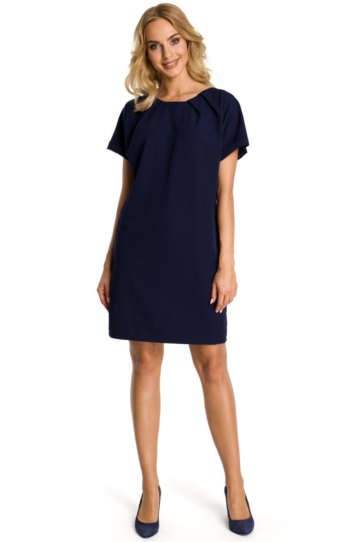 Denní šaty model 107527 Moe S