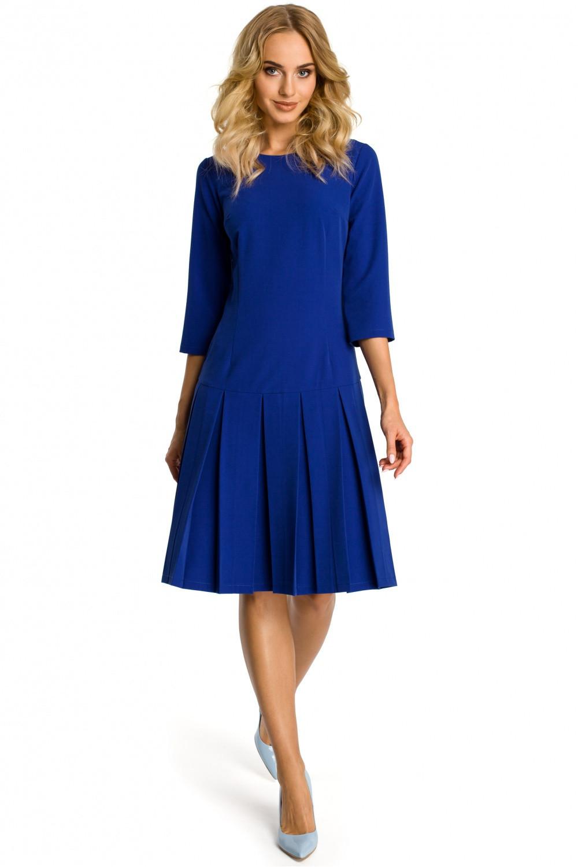 Denní šaty model 107529 Moe S