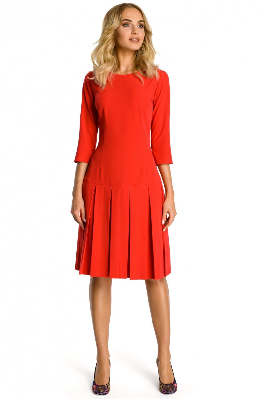 Denní šaty model 107530 Moe S