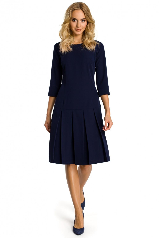 Denní šaty model 107531 Moe S