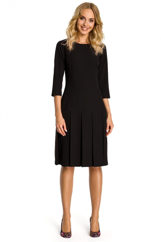 Denní šaty model 107532 Moe S