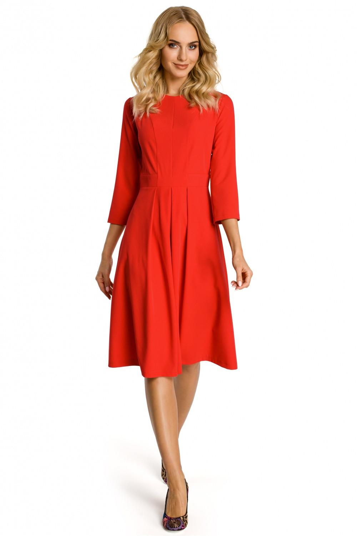Denní šaty model 107534 Moe S
