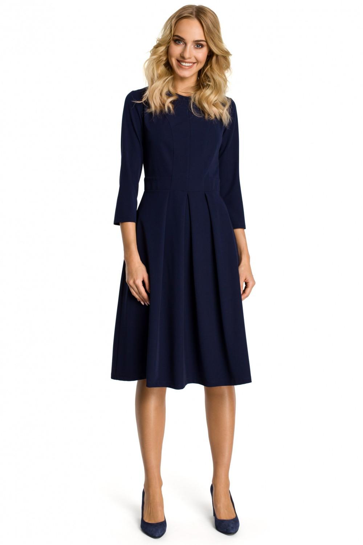 Denní šaty model 107535 Moe S