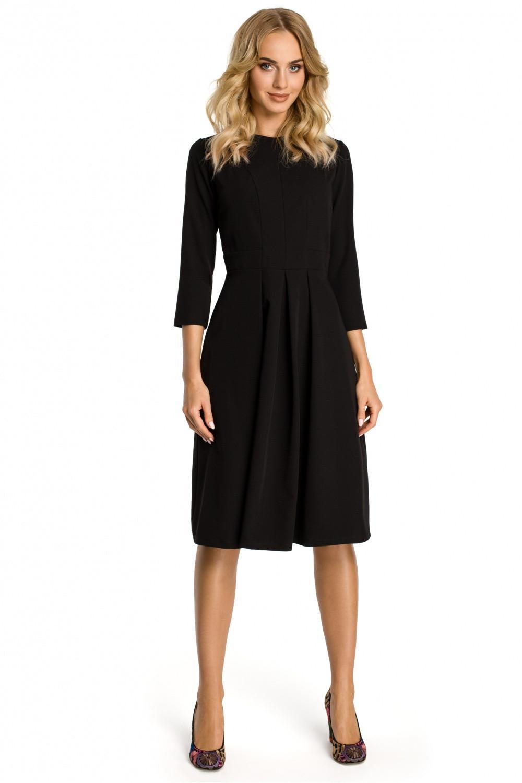 Denní šaty model 107536 Moe S