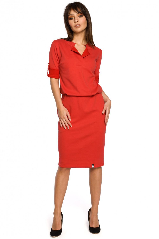 Denní šaty model 108626 BE L