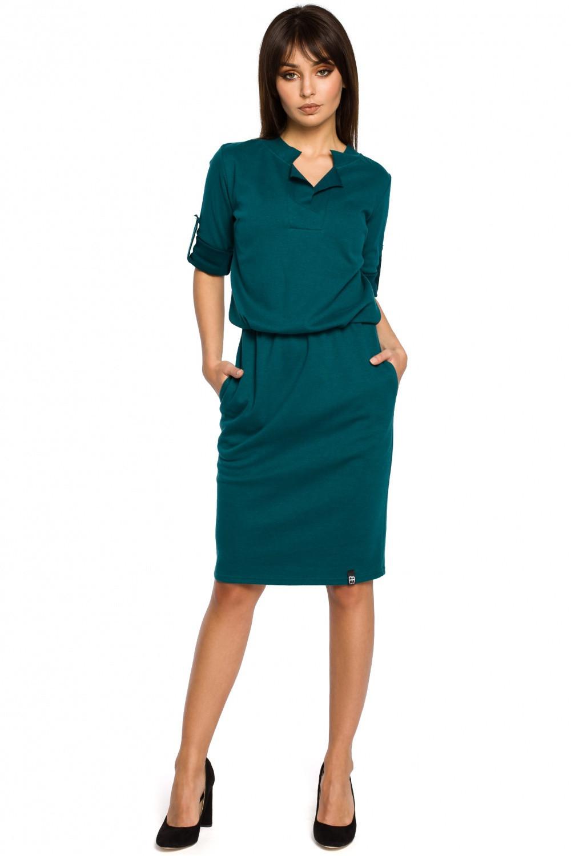 Denní šaty model 108628 BE L