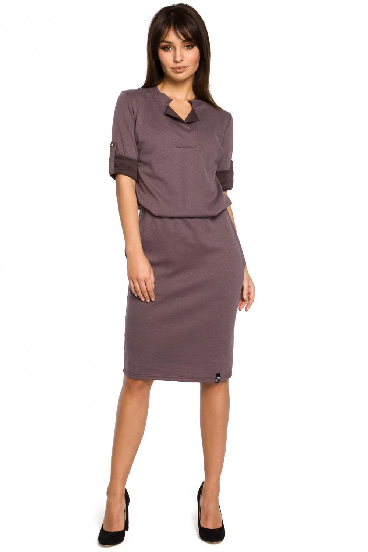 Denní šaty model 108629 BE L