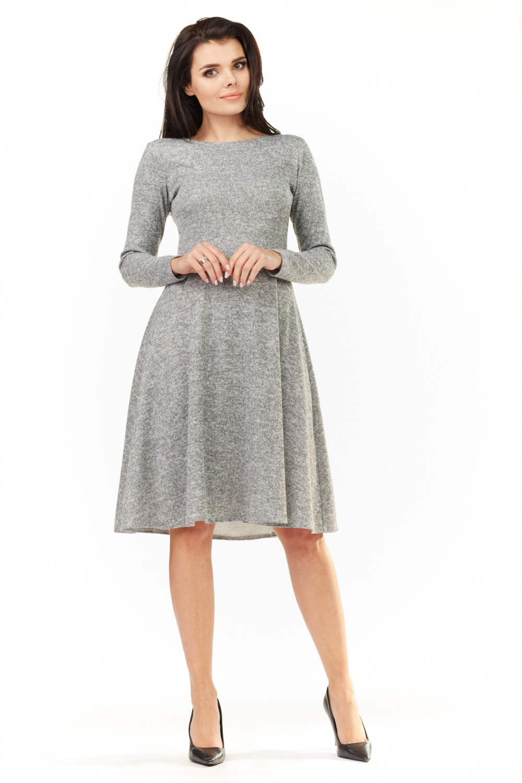 Denní šaty model 109807 awama 38