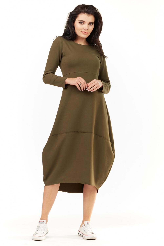 Denní šaty model 109810 awama 36/38