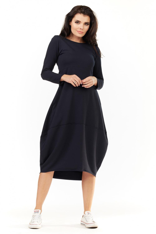 Denní šaty model 109811 awama 36/38