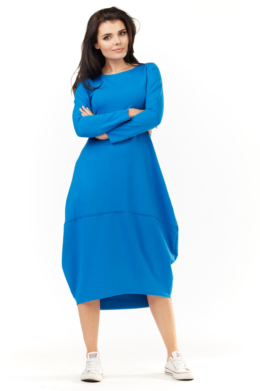 Denní šaty model 109812 awama 36/38