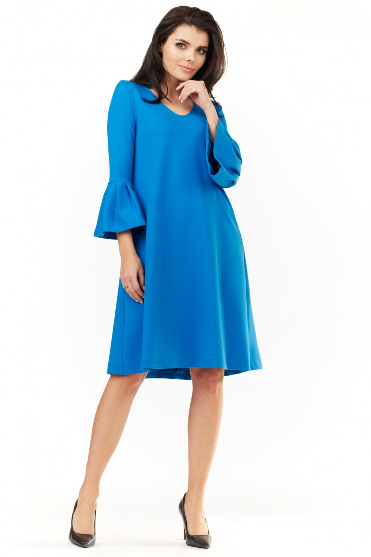 Denní šaty model 109814 awama 36/38