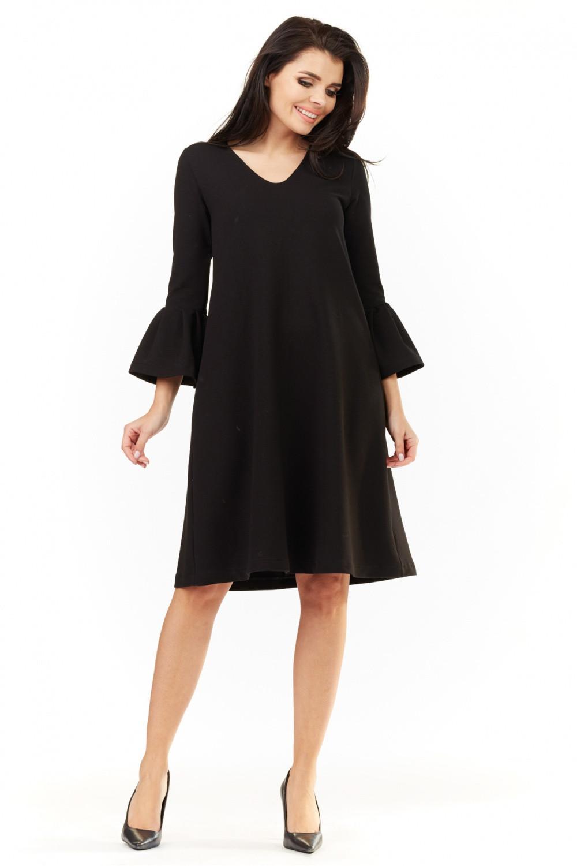 Denní šaty model 109815 awama 36/38