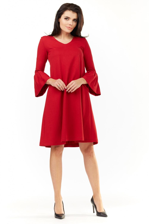 Denní šaty model 109816 awama 36/38