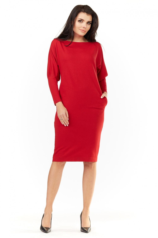 Denní šaty model 109818 awama 36/38