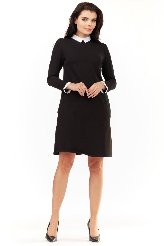 Denní šaty model 109822 awama 38