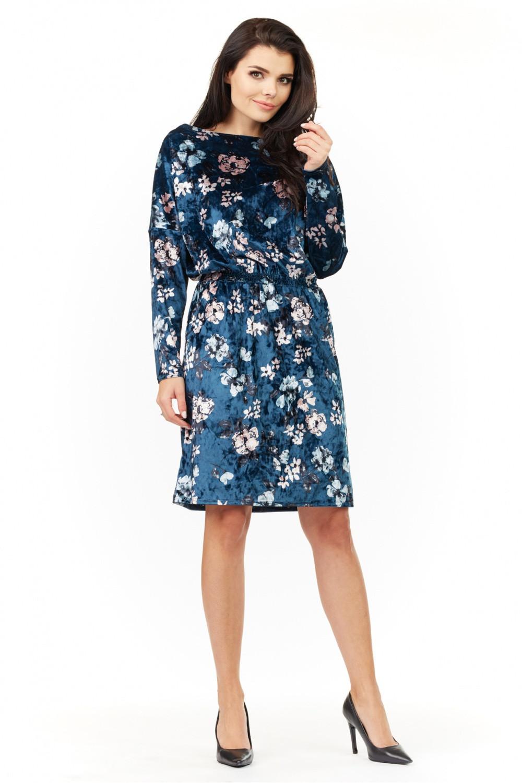 Denní šaty model 109827 awama 36/38