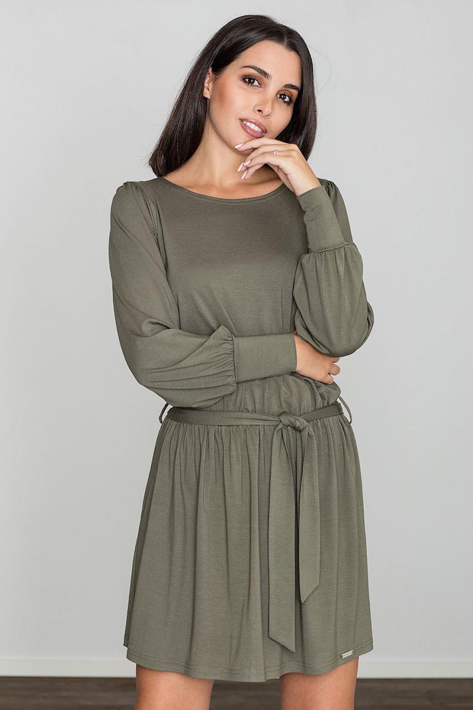 Denní šaty model 111038 Figl S/M