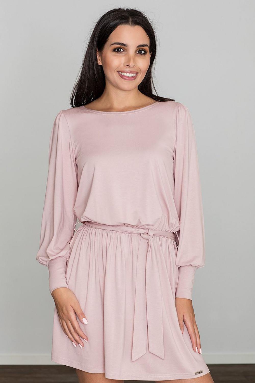 Denní šaty model 111039 Figl S/M