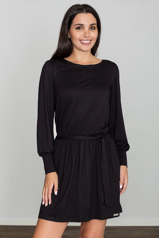 Denní šaty model 111041 Figl S/M