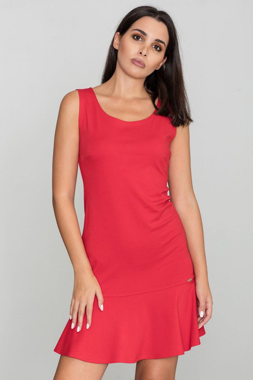 Denní šaty model 111048 Figl L