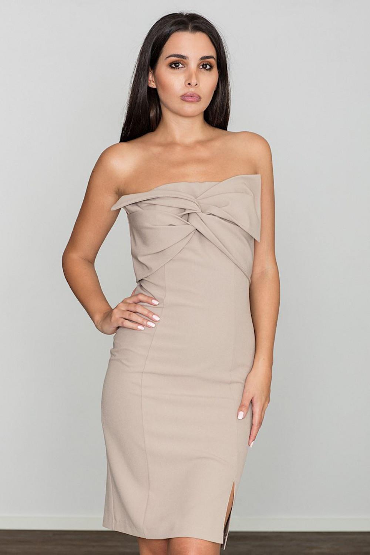 Společenské šaty model 111050 Figl S