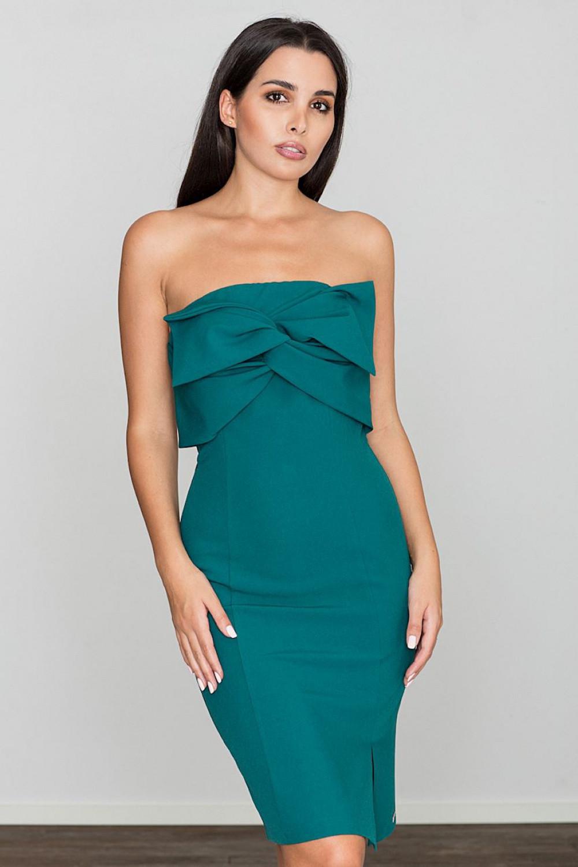 Společenské šaty model 111053 Figl S
