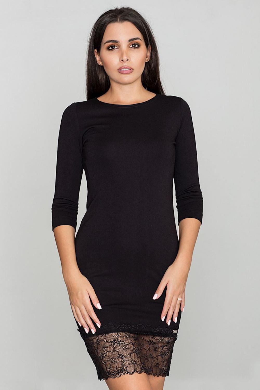 Večerní šaty model 111054 Figl M