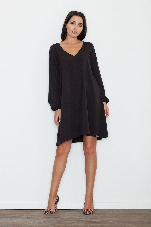 Denní šaty model 111070 Figl L/XL