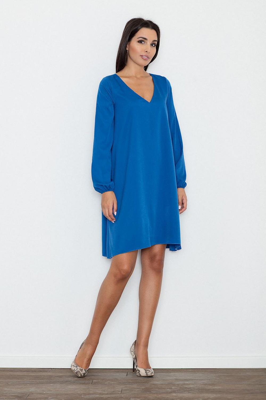 Denní šaty model 111071 Figl S/M