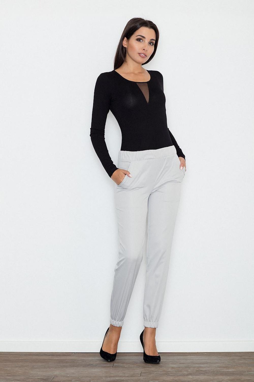Dámské kalhoty model 111104 Figl M