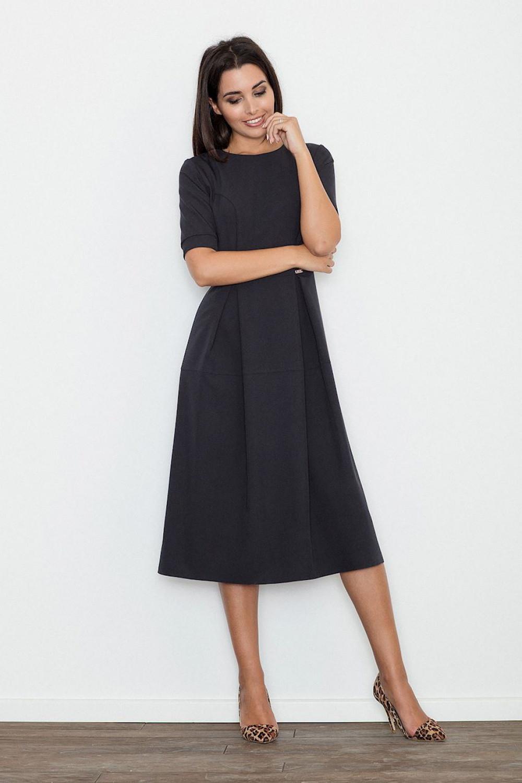 Denní šaty model 111111 Figl L