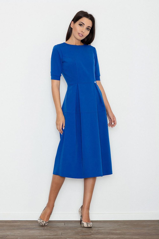Denní šaty model 111112 Figl M