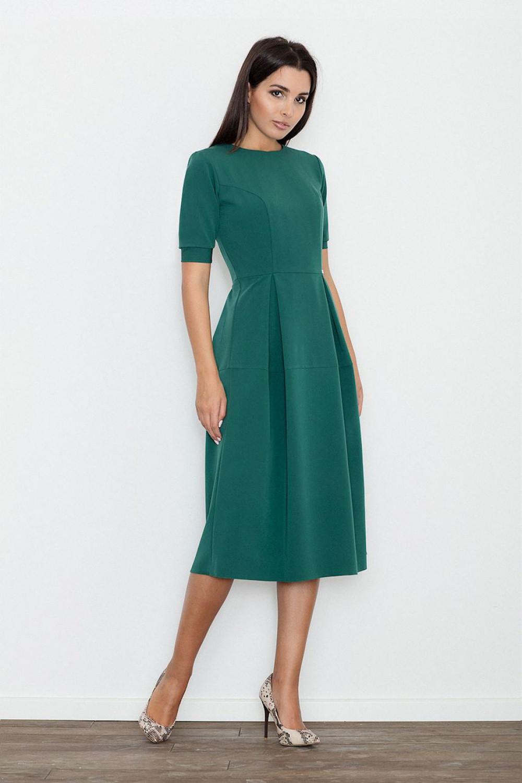 Denní šaty model 111113 Figl L
