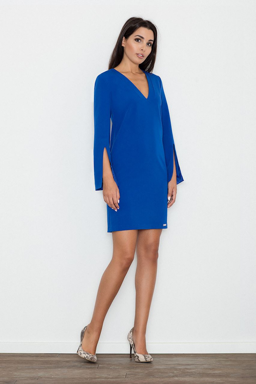 Denní šaty model 111127 Figl XL