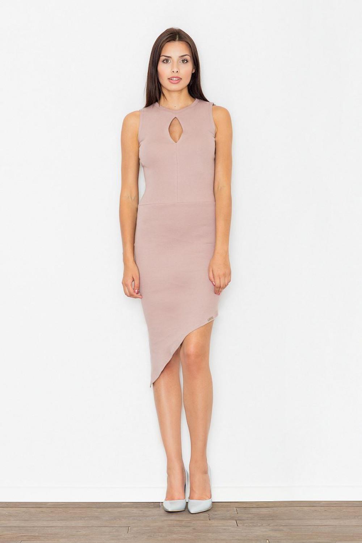 Večerní šaty model 111504 Figl S/M