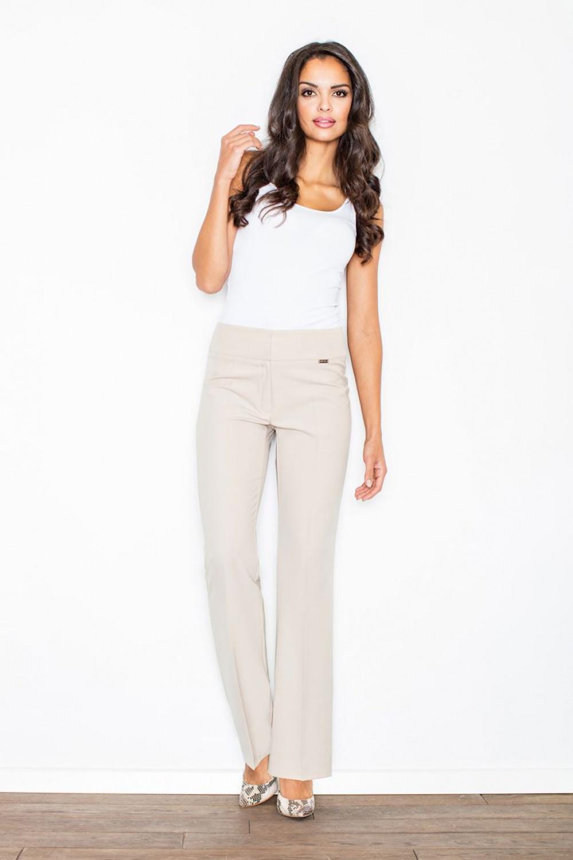 Dámské kalhoty model 111518 Figl M
