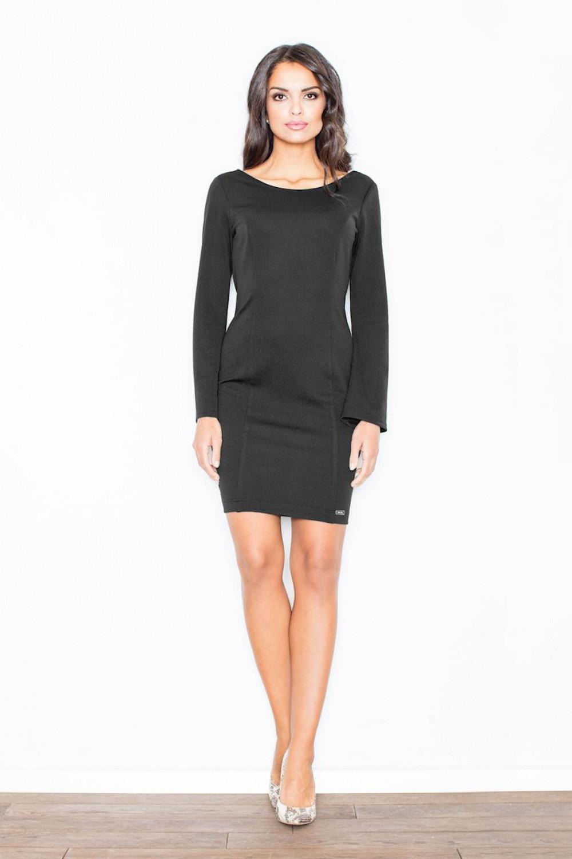 Denní šaty model 111521 Figl L