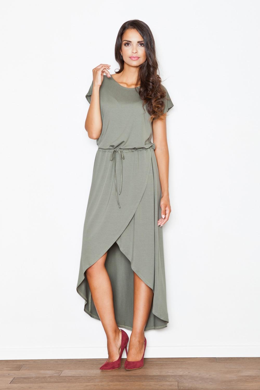 Denní šaty model 111529 Figl M
