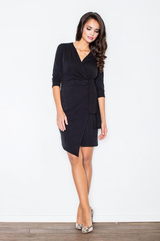 Denní šaty model 111730 Figl S