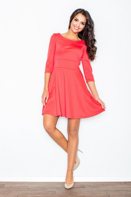 Společenské šaty model 111768 Figl S