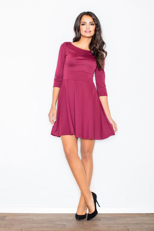 Společenské šaty model 111769 Figl S